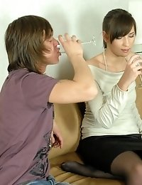 See Hot Defloration Action With Teen Masha.