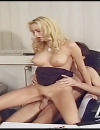 Amazing blonde lady pissing at her orgasm climax