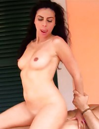 Sensual trailer for a hot erotic Latina porn movie